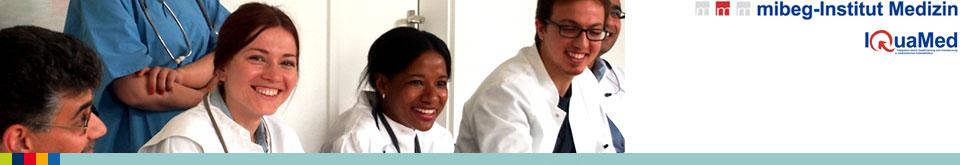 IQuaMed: Anerkennung Gesundheitsberufe