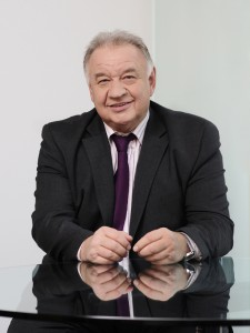 Dr. Theodor Windhorst, Präsident der Ärztekammer Westfalen-Lippe