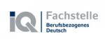 IQ Fachstelle Berufsbezogenes Deutsch