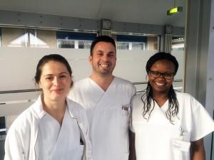 Das mibeg-Institut Medizin qualifiziert Gesundheits- und Krankenpfleger/innen zur beruflichen Anerkennung