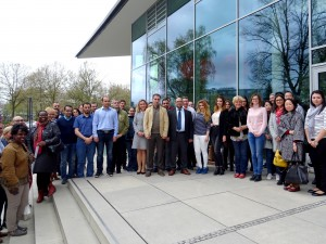 Großer Andrang zum Seminar des Marburger Bundes in Dortmund