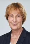 Dr. med. Martina Wenker, Präsidentin der Ärztekammer Niedersachsen