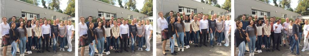 Intensivkurs Fachsprache Medizin im mibeg-Institut Medizin in Kooperation mit dem Marburger Bund