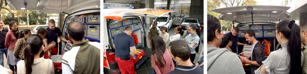 Qualifizierung für Klinik und Praxis: Praxisnah Medizin lernen